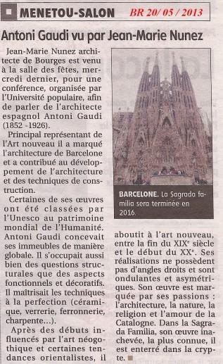 2013_ 05 BR 20 05_ Gaudy Menetou