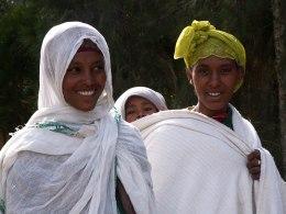 Éthiopie, le dimzanche