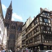 2014_Voyage TerresFrancoGermaniques_Strasbourg
